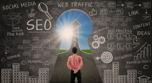 seo companies in parker